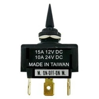 3-Position Toggle Switch