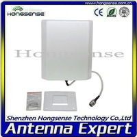 Broadband Directional 3G Antenna with crc9 connector for huawei modem With High Quality