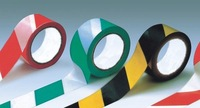 health and beauty distributor color floor marking tapes made in china