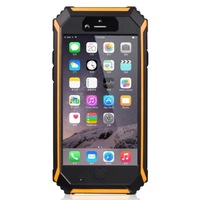 2015 For I phone 6 case metal waterproof,mobile case for iphone 6 plus case
