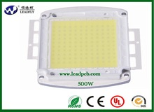 180w Energy-saving Integrated Cob Led Grow Lights with CE / ROHS