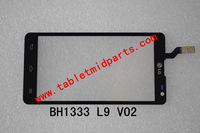 Touch screen Mobile Phone Digitizer BH1333 L9 V02 for LG D605