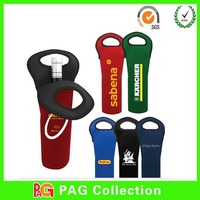 neoprene bottle/wine/beer/champagne holder/cover/sleeve