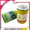 New product foam beer stubby cooler