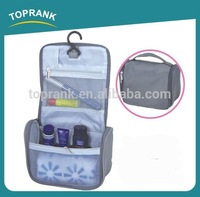 2015 new coffee color drawstring cosmetic bag with factory price