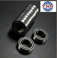 Miniature Rubber Sealed Metal Shielded Metric Radial Ball Bearing 688zz