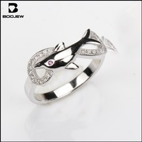 cute artificial jewellery 925 terling silver rings