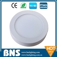 round indoor led panel lighting,led ceiling panel light,18w round led flat panel light