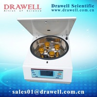 benchtop low speed centrifuge