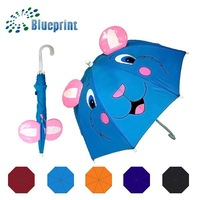 Animal Prints Gift Dome Childs Umbrella With Ear Cheap Wholesale Stores