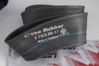 vee rubber motorcycletubes 2.75-17/2.75-18/3.00-18