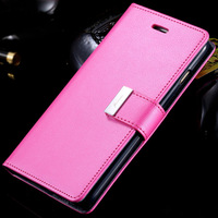 FLOVEME PU Material Compatible Brand Wallet Leather Case For iPhone 6,For iPhone 6 Case With Card Slot ,Phone Case For iPhone