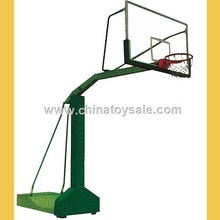 China Exercise shooting indoor basketball stand[H78-05]