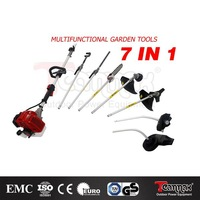 New 52cc 4 in 1 multifunctional garden tool
