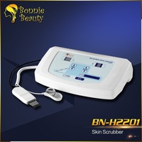 Ultrasonic skin cleaner BN-H2201 BonnieBeauty lcd skin cleaner