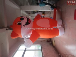 2015 Guangzhou NEW HOT CHEAP hot sale good quality giant inflation man