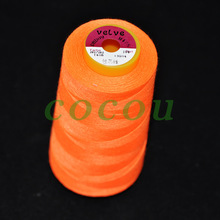 cotton sewing thread for wedding dress 2012