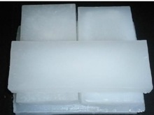 produce fully refined paraffin wax used to coat papers
