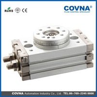 MSQB rotary table pneumatic cylinder