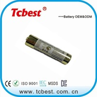 Alibaba supplier for 1.5v aaaa alkaline lr61 battery