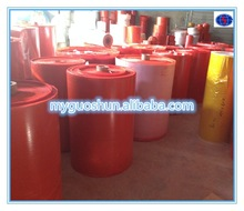 Electrical epoxy resin prepreg DMD/ f class