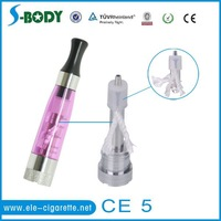 best e cig atomizer CE5 clearomizer rebuild atomizer fashion huge vapor atomizer