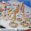 Wholesale Flexible brass emb hydraulic fittings