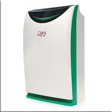 Air Duct Cleaners With True Hepa Filter, Photocatalyst , Antibacterial, Carbon, UV Sanitizer, Ionic Ionizer, Odor Reduction