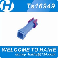 high quality 2 way automotive 1mm pitch connector