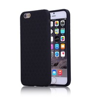 BRG for iPhone 6 Soft Case, Soft TPU Candy Silicone Gel Case for iPhone 6