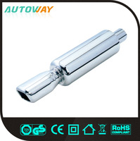 Good Quality Stainless Steel Muffler Exhaust