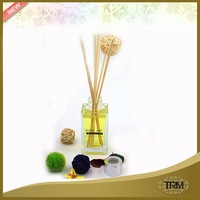 Natural strips diffuser air freshener