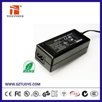AC dc adapter 29v 2a, dual output power supply 12v 24v, portable rechargeable power supply 24v
