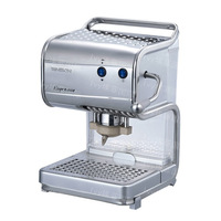 new type commercial espresso tiamo coffee machine