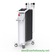 Hot Fractional & Micro needle RF machine wrinkle removal, face lifting/radio frequency scanner
