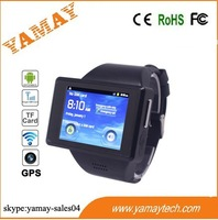 latest wrist watch mobile phone free download mp3 songs Android smart watch phone for IOS/Android