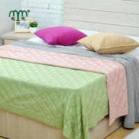 2015 New Product Modal Towel Blanket Summer Quilt China Manufacturer