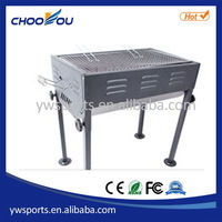 High quality top sell tripod charcoal bbq grills