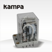 China manufacture professional motor protection relay