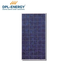 New 210Watt poly crystalline solar panel 210W solar panel 18V solar photovoltaic