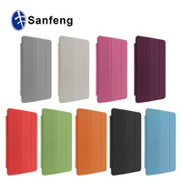 Wholesale Luxury PU leather cases for Apple I Pad mini 1/2/3