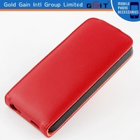 Vertical Flip Case for iphone 5 Flip Cover