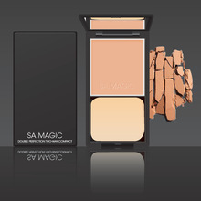 Double Perfection Two Way Compact Makeup Foundation