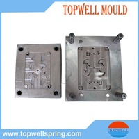 Customized desktop injection molding in Shenzhen n15020911