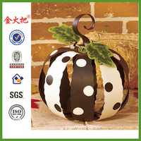 Factory direct Halloween Decoration artificial pumpkins to decorate