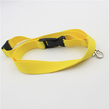 2014 Cheapest Lanyard With Silk Screen Printing Logo custom Beautiful Promotional lanyards