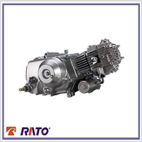 RATO POWER Brand air cooled 50cc complete motorcycle engine parts