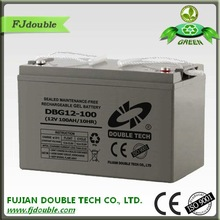 Pakistan Buyer/importer ups/solar gel batteries 12v 100ah Fuzhou battery factory