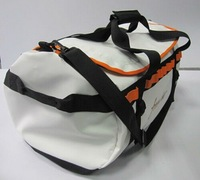 PVC Classic Travel Bag