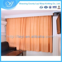 LY-7 Cheap and High Quality Curtain With Lined